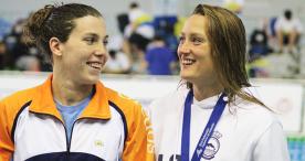 "Jimena Pérez Blanco: ""Mi objetivo es seguir entrenando duro para competir en Glasgow"""