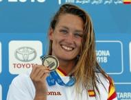 España despide la primera jornada de Tarragona 2018 con 16 medallas