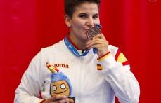 España suma 63 medallas en los Juegos Mediterráneos