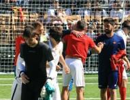 España se queda sin medalla en el Mundial de Fútbol Sala Ciegos
