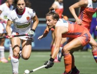 Las 'Redsticks' pierden en su debut en Breda