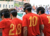 Un doblete de Youssef ante Marruecos mete a España en cuartos de final