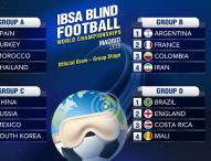 ¿Cuándo juega España en el Mundial de Fútbol Sala para Ciegos?