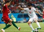 España iguala sus fuerzas con la campeona de Europa