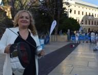 Un adiós emotivo y solidario en Alcazabilla