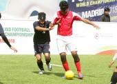 Marruecos deja a España líder y Rusia será el rival de cuartos