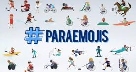 Impulsan la creación de emoticonos paralímpicos