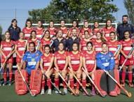 España golea a Sudáfrica en el mundial femenino de hockey hierba