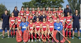 Las 'Redsticks' caen ante India