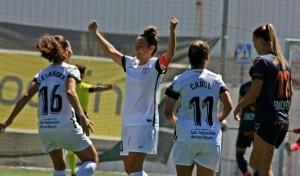 Alba Mellado: 'La mejor posición para el año que viene sería entrar en la Copa de la Reina '