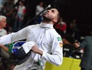 Yulen Pereira: 'Mi sueño es llegar a ser olímpico y ganar varios oros'