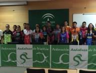 Aurora García, nueva delegada en Málaga de la Fatri