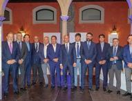'Cien años de fútbol andaluz', el retrato de una sociedad