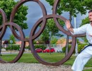 Damián Quintero: 'Mi sueño es ser campeón olímpico'