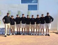 España, bronce en el mundial de golf en la modalidad masculina por equipos