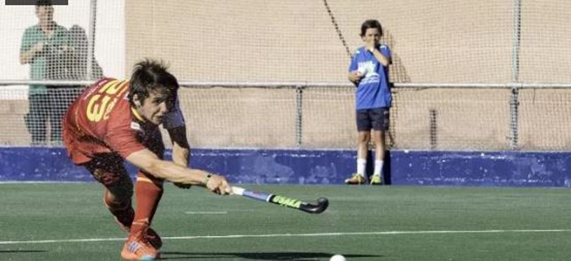 La selección española cierra la concentración con tres victorias ante Estados Unidos. Fuente: RFEH