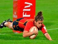 Patricia García: 'Llegar a Tokio 2020 sería un bonito final a mi carrera en rugby seven'