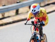 España logra 9 medallas en la Copa del Mundo de ciclismo