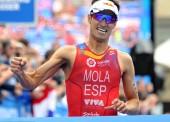 El Rafa Nadal Sports Centre se prepara para recibir a los mejores triatletas del planeta