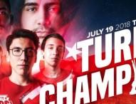 Turquía, ganadora del University Esports Masters
