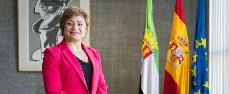 Conchi Bellorín, directora de Gabinete del Consejo Superior de Deportes