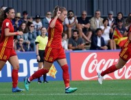 España tumba a Japón en el mundial sub-20 femenino