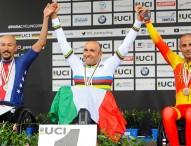 Garrote da a España un bronce en el arranque del Mundial de Paraciclismo