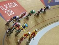 Torres y Mora, cuartos en la Madison del Europeo de ciclismo en Glasgow