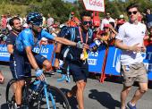 Valverde encuentra el Caminito para ser el Rey