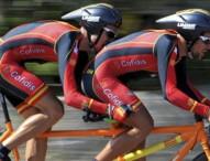 Oro para el tándem Ávila-Font y diez medallas más en el mundial de ciclismo paralímpico en carretera