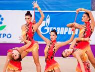La gimnasia rítmica española viaja hasta Bielorrusia