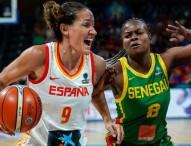 España, a cuartos tras ganar a Senegal