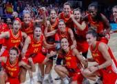 España, entre las 4 mejores del mundo