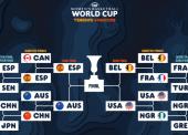 MUNDIAL BALONCESTO FEMENINO | Resumen Semifinales