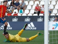 La selección española sub-21, a la Eurocopa
