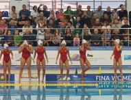 España, 4ª en el mundial de waterpolo femenino