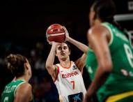 España cae ante Australia y luchará por el bronce