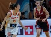 España, bronce mundial en Tenerife tras ganar a Bélgica