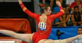 La gimnasia española consigue 13 medallas este fin de semana