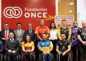 Arranca la liga española de baloncesto en silla de ruedas