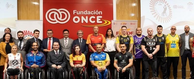 Presentación temporada 2018-2019