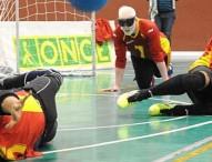 España regresa a la élite del goalball europeo tras una remontada espectacular