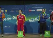 Jordi Morales, campeón del mundo