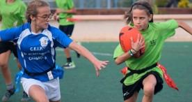 14 equipos de menores de 12 años participan en las IV Miniolimpiadas Escolares Andaluzas