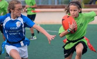 Vuelven los valores olímpicos a las aulas andaluzas