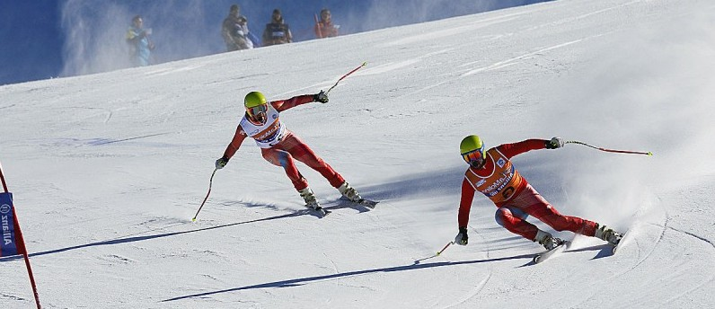 Jon Santacana y Miguel Galindo. Fuente: CPE