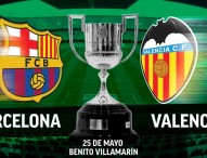¿Quién será el nuevo campeón de la Copa del Rey?