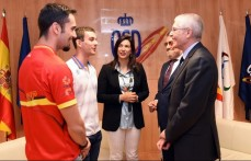 Hacia las líneas estratégicas del deporte inclusivo