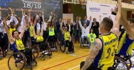 El Ilunion consigue el doblete ante el Amiab Albacete