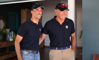 1e82e7d74 Ángel Medina y Carlos Toro, dos deportistas con perfil aventurero | Avance  Deportivo
